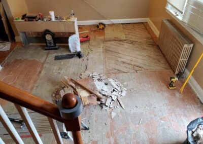 experienced handyman in annapolis